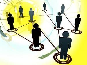 networking small 300x225 Le réseau – votre atout pour changer de métier